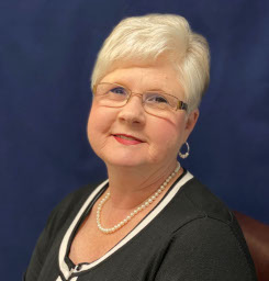 Sharon Milligan 2020
