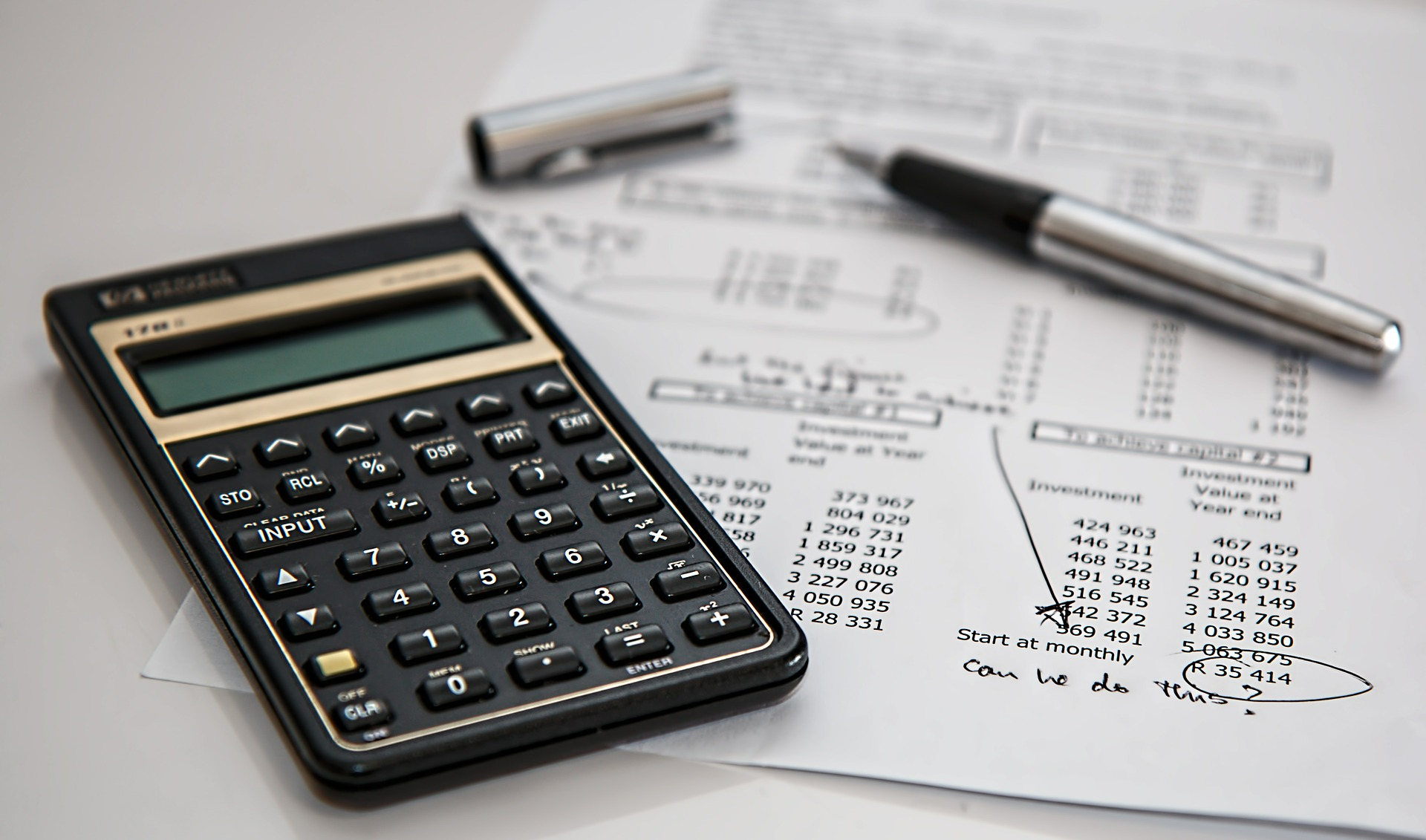 Tax Deductions You May Not Know About