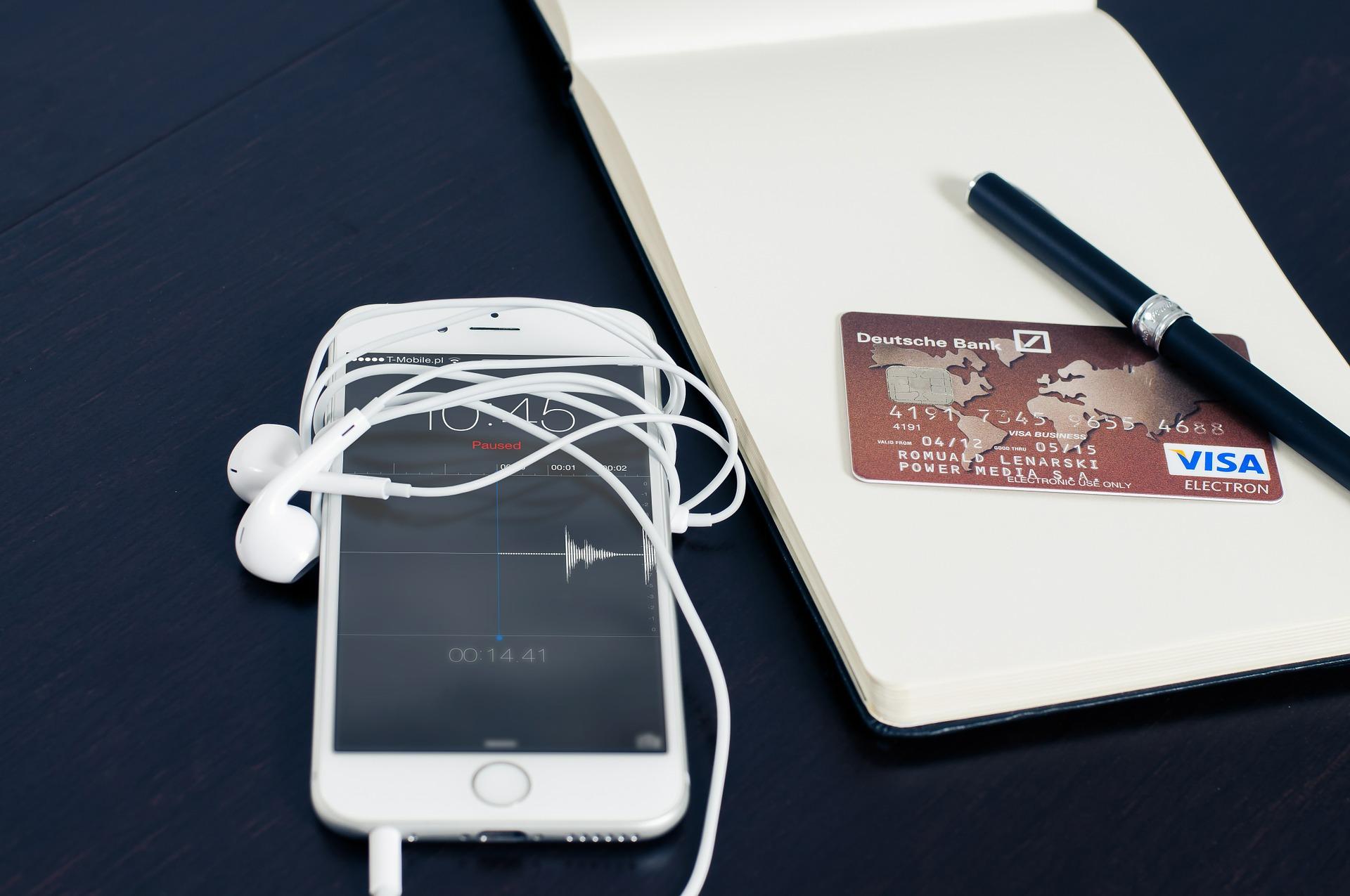 411 on Apple Pay