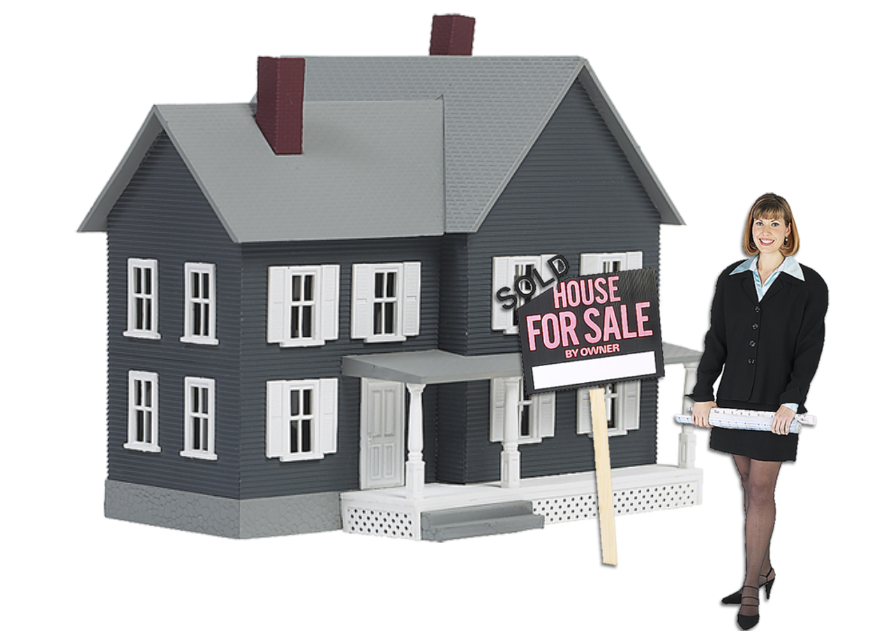 Why You Should Buy a Bank-Owned Property