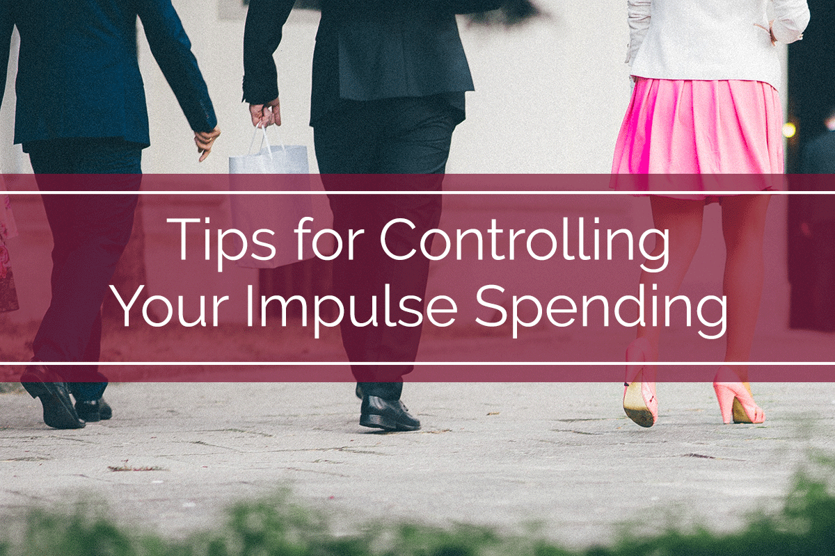 Tips for Controlling Your Impulse Spending