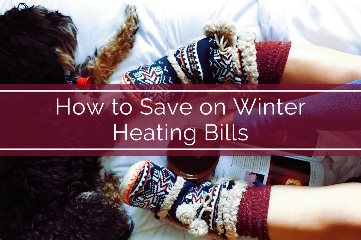 How To Save On Winter Heating Bills